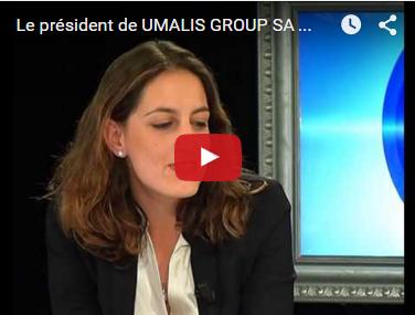 Le président de UMALIS GROUP SA annonce l'IPO mi-avril